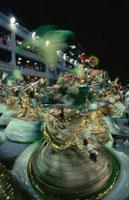 リオのカーニバル ブラジル