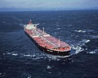 タンカー 01754007866| 写真素材・ストックフォト・画像・イラスト素材|アマナイメージズ
