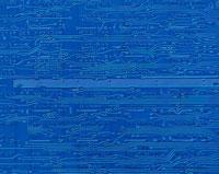 コンピュータの基盤 CG