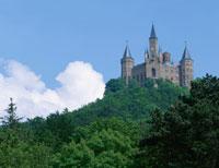 ホーエンツォーレルン城 ドイツ