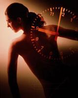 体内時計 01808010006| 写真素材・ストックフォト・画像・イラスト素材|アマナイメージズ