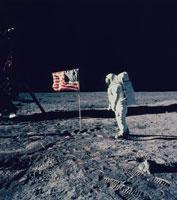 アポロ11号 月面着陸
