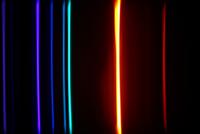 ヘリウムのマクロスペクトル