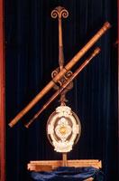 ガリレオ望遠鏡 01808015136| 写真素材・ストックフォト・画像・イラスト素材|アマナイメージズ