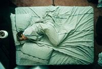 睡眠研究 01808016893| 写真素材・ストックフォト・画像・イラスト素材|アマナイメージズ