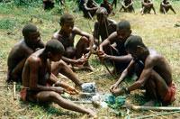 Pygmy Men