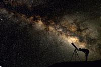 アマチュア天文学者