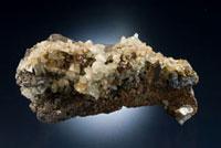 Augelite Crystals