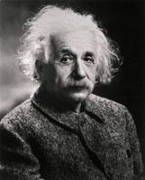 アルベルト・アインシュタイン 01809004121| 写真素材・ストックフォト・画像・イラスト素材|アマナイメージズ