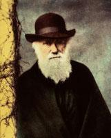 チャールズ・ダーウィン 01809004125| 写真素材・ストックフォト・画像・イラスト素材|アマナイメージズ