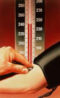 血圧測定 01809004140| 写真素材・ストックフォト・画像・イラスト素材|アマナイメージズ