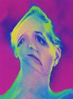 精神衰弱 01809004275| 写真素材・ストックフォト・画像・イラスト素材|アマナイメージズ