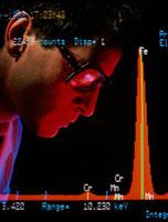 研究 01809004594  写真素材・ストックフォト・画像・イラスト素材 アマナイメージズ