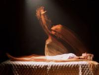 瞑想 01809010304| 写真素材・ストックフォト・画像・イラスト素材|アマナイメージズ