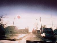 UFO(イラスト)