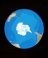 南極大陸 01809010889  写真素材・ストックフォト・画像・イラスト素材 アマナイメージズ