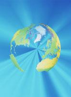 地球 01809010902| 写真素材・ストックフォト・画像・イラスト素材|アマナイメージズ