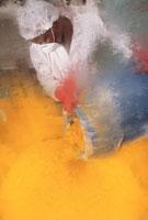 化学産業における顔料
