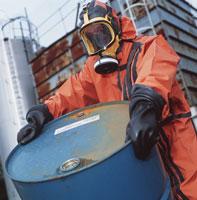 有毒化学廃棄物