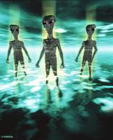 宇宙人 01809012029| 写真素材・ストックフォト・画像・イラスト素材|アマナイメージズ