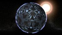 中性子星の宇宙人のパターン