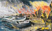 1755年のリスボン地震
