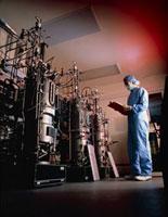 Fermentation laboratory