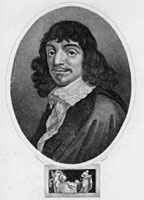 Rene Descartes,French philosopher