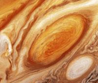 Jupiter�fs Great Red Spot
