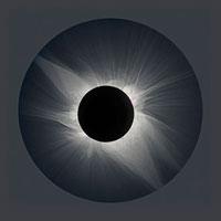 Total solar eclipse,1991 01809025167| 写真素材・ストックフォト・画像・イラスト素材|アマナイメージズ