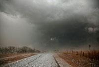 Hailstorm,USA 01809025723| 写真素材・ストックフォト・画像・イラスト素材|アマナイメージズ