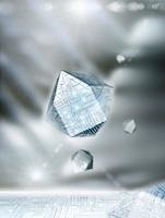 Quantum nanocomputers