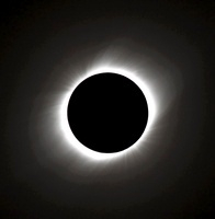 Total solar eclipse, 2009