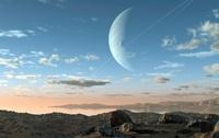 Upsilon Andromedae planetary system 01809027063| 写真素材・ストックフォト・画像・イラスト素材|アマナイメージズ