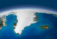 Greenland, artwork