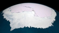 Antarctica, July 2005