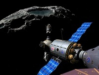 Next generation space exploration 01809027911| 写真素材・ストックフォト・画像・イラスト素材|アマナイメージズ