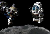 Next generation space exploration