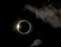 Total solar eclipse, 2008