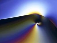 Ferrofluid, micrograph