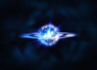 Big Bang, conceptual image