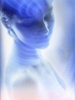 Spirituality, conceptual image