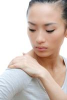 Sore shoulder