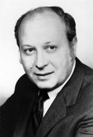 Barnett Rosenburg, US chemist