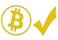 ビットコイン(イメージ) 01809039406| 写真素材・ストックフォト・画像・イラスト素材|アマナイメージズ