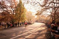 マラソン    ニューヨーク アメリカ