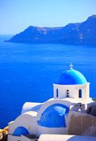 教会とエーゲ海