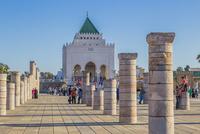 ムハンマド5世の霊廟