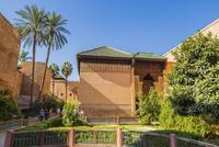 アサード朝の霊廟