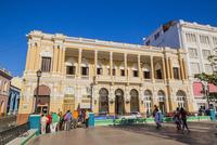 セスベデス広場